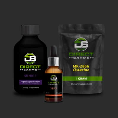 Direct Sarms Australia - Buy Sarms and Peptides Trusted Supplier